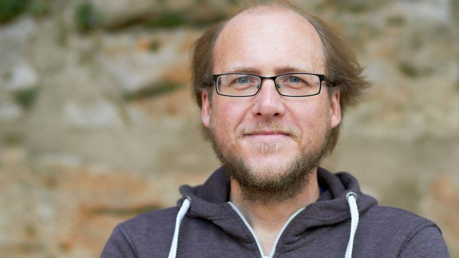 """Florian Freistetter: """"Man muss sich trauen, abgesicherte Fachwörter zu meiden"""""""