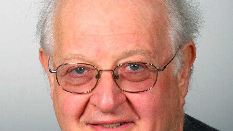 Wirtschaftsnobelpreis: HerrDeaton sucht das Glück