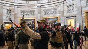 US-Republikaner sorgen mit Boykott für Eklat