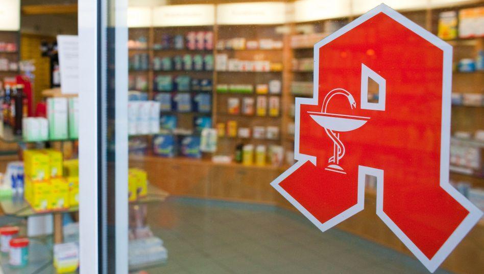 Kein Rabatt: Festpreise auf rezeptpflichtige Arzneimittel gelten auch online