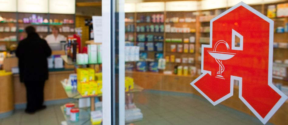 Apothekerschaft gut informiert: Lobbyist berichtete direkt aus dem Gesundheitsministerium