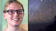 Was Sie über den Sternschnuppen-Regen wissen sollten