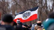 Zahl der gewaltbereiten Rechtsextremisten wächst