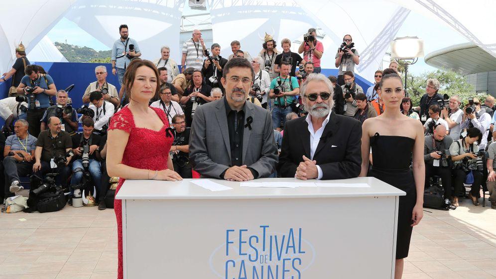 Filmfestspiele an der Côte d'Azur: Film ab in Cannes