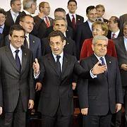 """Staats- und Regierungschefs der EU: Verhandlungen """"in epischer Breite"""""""