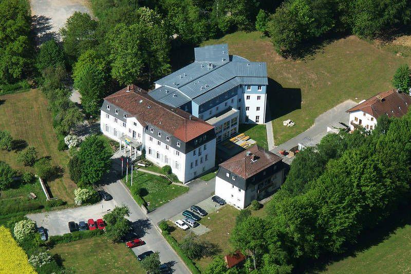 """EINMALIGE VERWENDUNG Bildungsstätte """"Der Heiligenhof"""""""