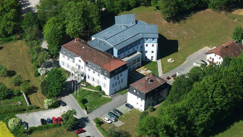 Bildungszentrum Heiligenhof: Seit Jahren stramm rechte Referenten?
