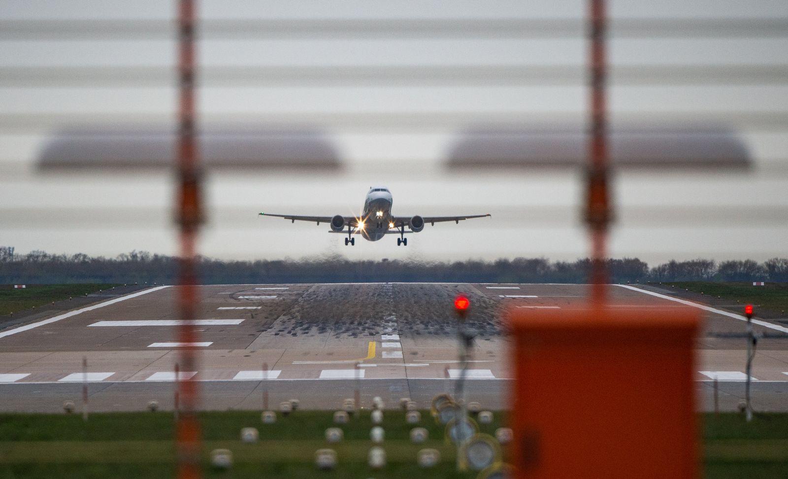 Airbus/ Langenhagen