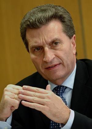 Ministerpräsident Oettinger: Alle Zweifel ausgeräumt?