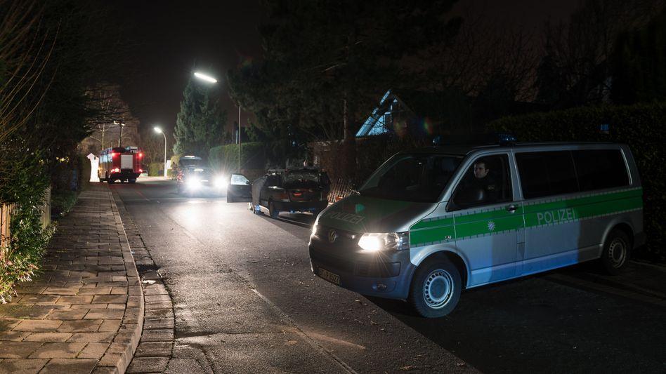 Einsatz in Bayreuth: Ermittlungen zu den Hintergründen der Tat dauern an