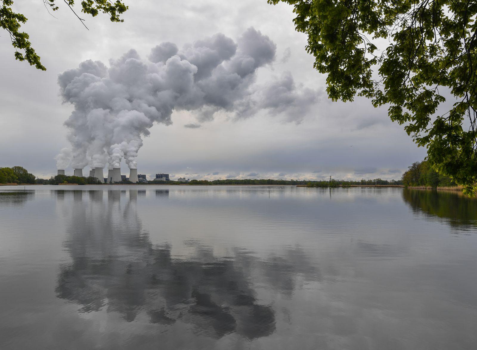 EINMALIGE VERWENDUNG Klimaziele / Deutschland