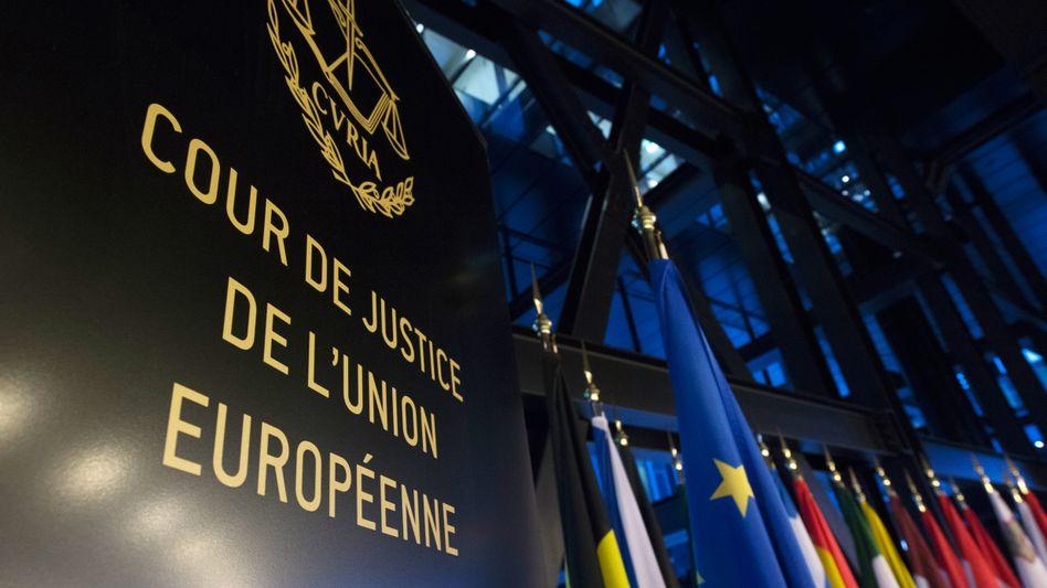 Europäischer Gerichtshof: Polen klagt gegen die neue Rechtsstaatsklausel