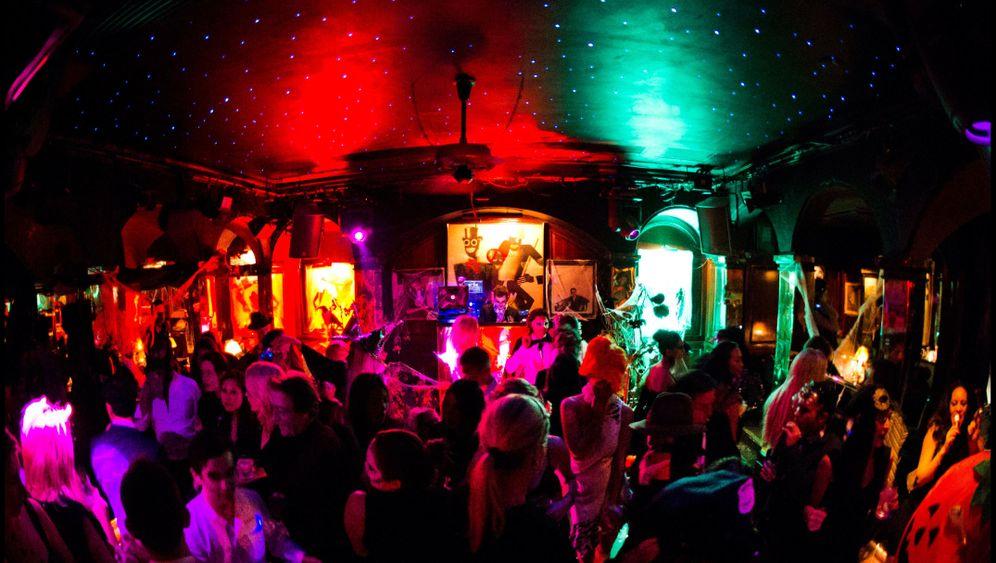 50 Jahre Annabel's: Londons berühmtester Nachtclub
