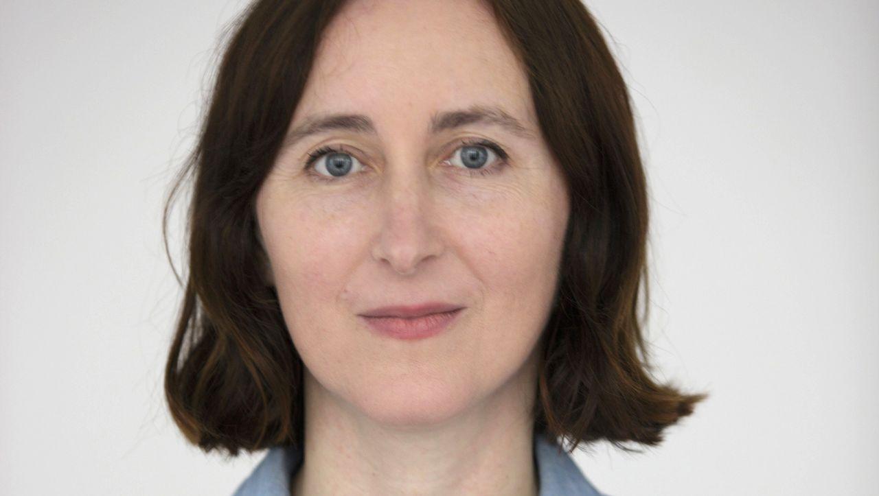 Kunstausstellung in Venedig 2022: Maria Eichhorn stellt im Deutschen Pavillon der Biennale aus - DER SPIEGEL