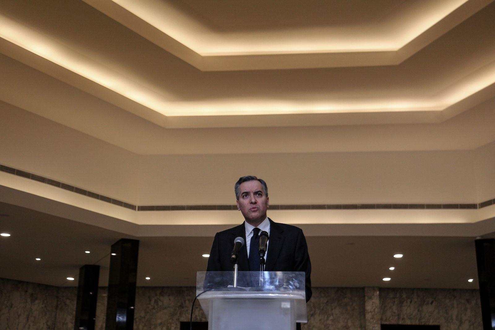 Libanons designierter Premier scheitert mit Regierungsbildung