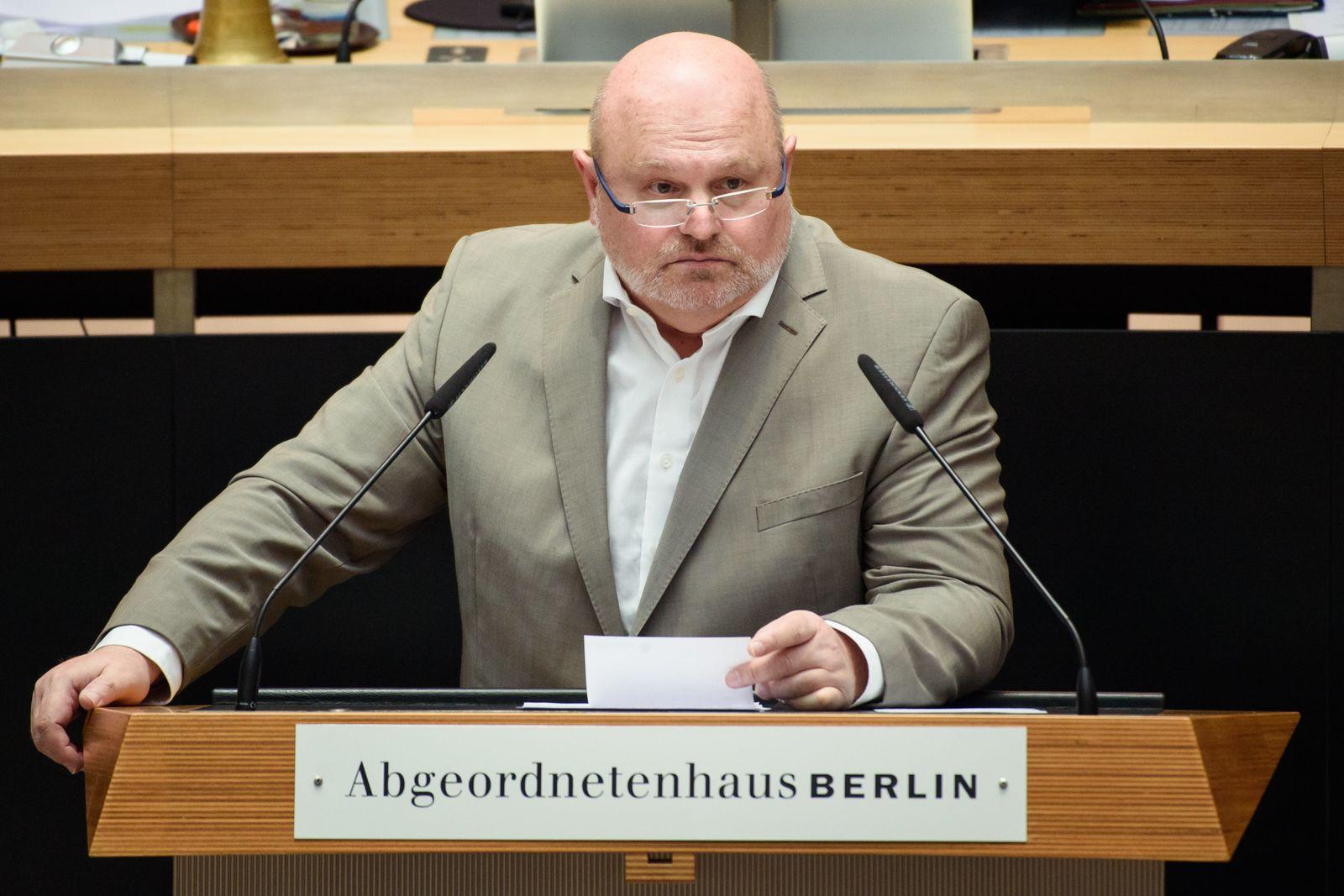 AfD-Politiker Laatsch