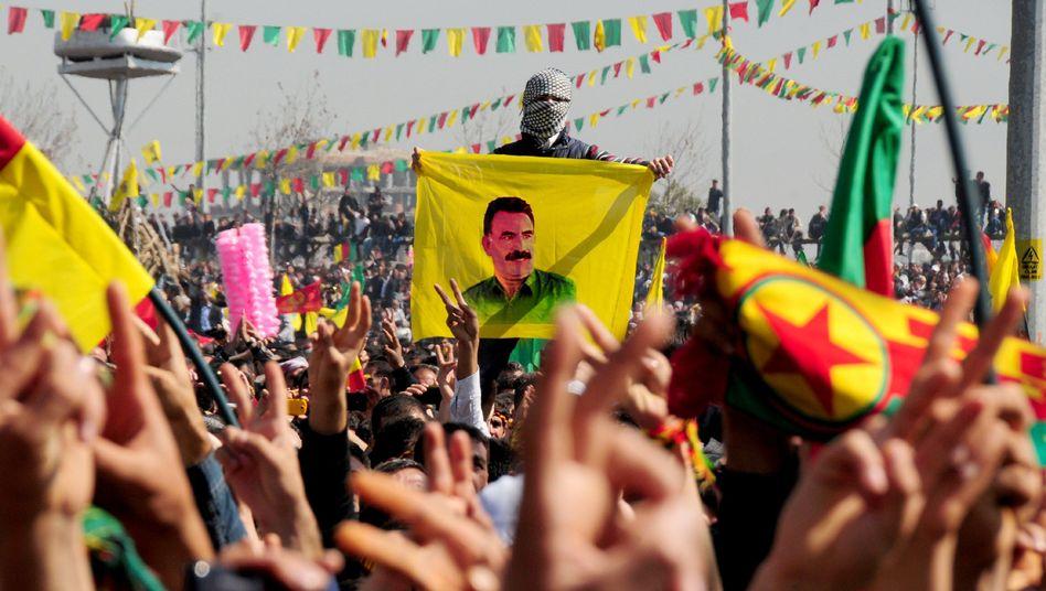 Öcalans Aufruf zur Waffenruhe: Jetzt kann Erdogan in die Geschichte eingehen