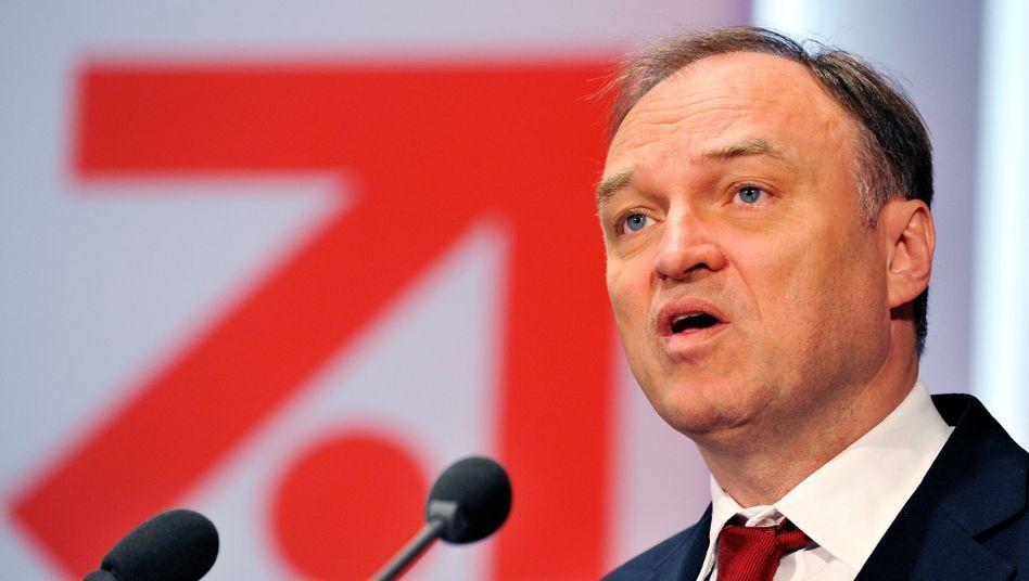 ProSiebenSat.1-Chef Ebeling: Bis zu 210 Millionen Euro für Preisvergleichsseite