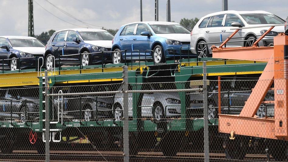 Zulieferer gegen Volkswagen: Die Machtprobe