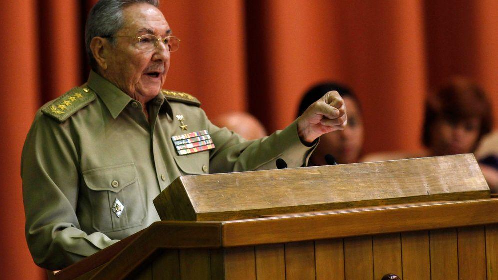 Kritik von Castro: Mehr Disziplin für Kuba