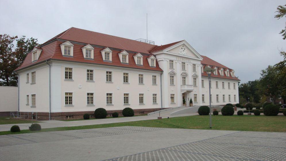 Brandenburg: Das Lausitzer Seenland