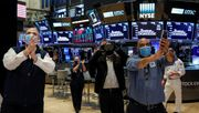 Das verrückteste Börsen-Comeback der Geschichte