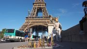 Paris und Côte d'Azur als Risikogebiete eingestuft