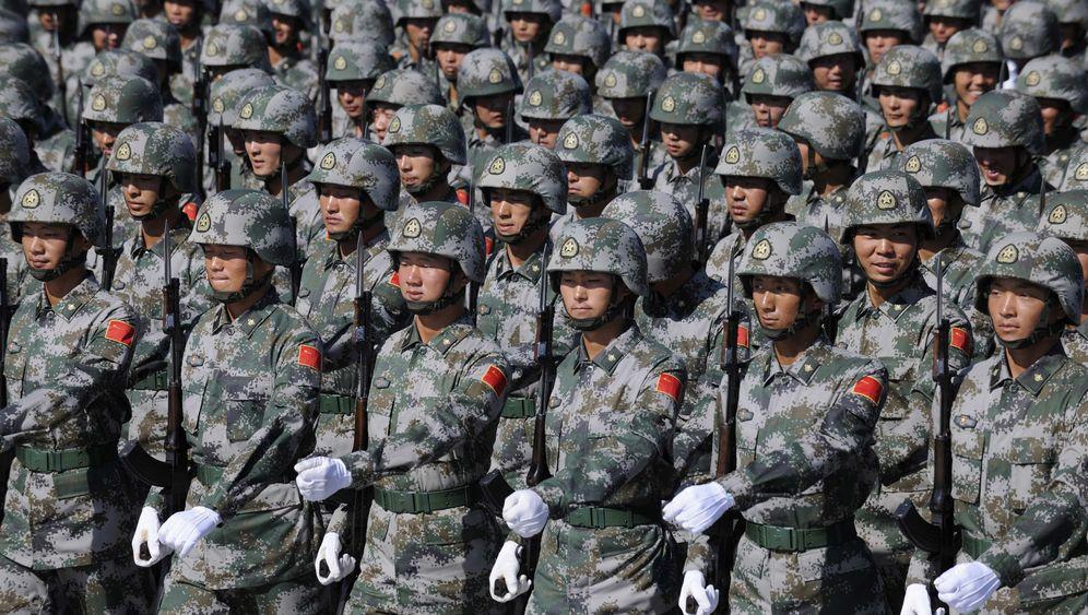 Vize-Außenministerin Fu: China und der Westen