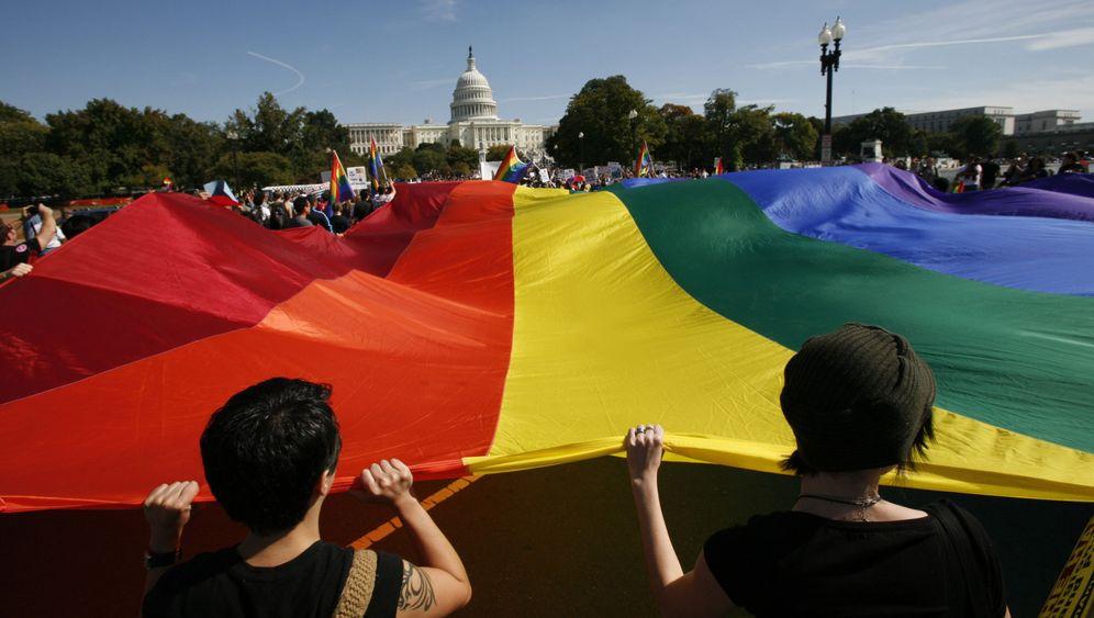 Gay Pride nach Orlando: Stolz gegen Vorurteil