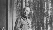 """""""Der Kronprinz ging mit jedem Gegner der Weimarer Republik ins Bett"""""""