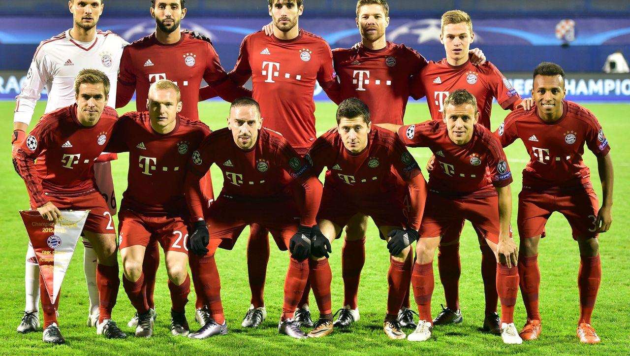Fc Bayern Zagreb