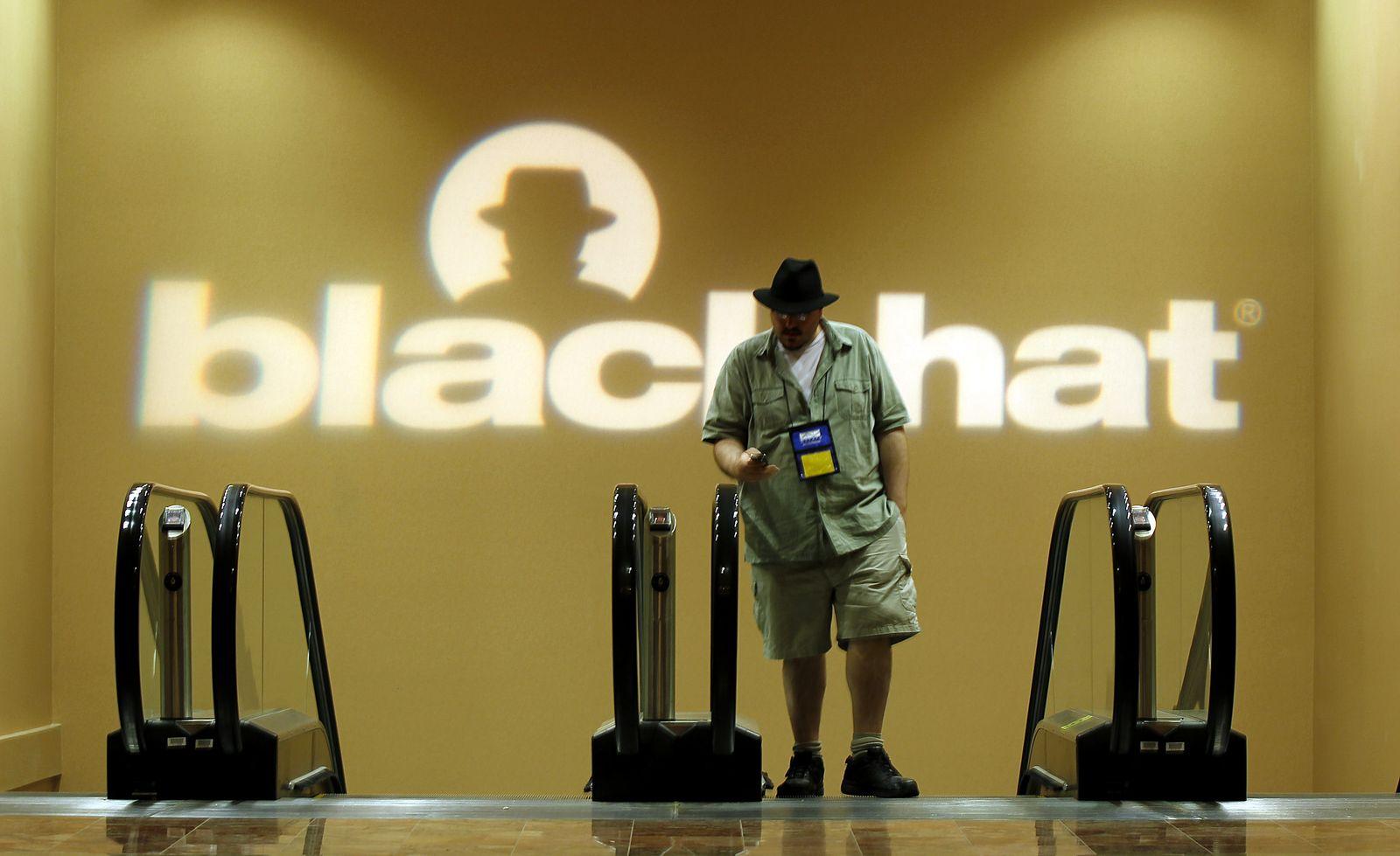 Black Hat / Hacking Conference / Las Vegas 2011