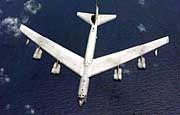 """Bomber """"B-52"""""""