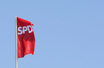 Germany's SPD has been losing members and influence.