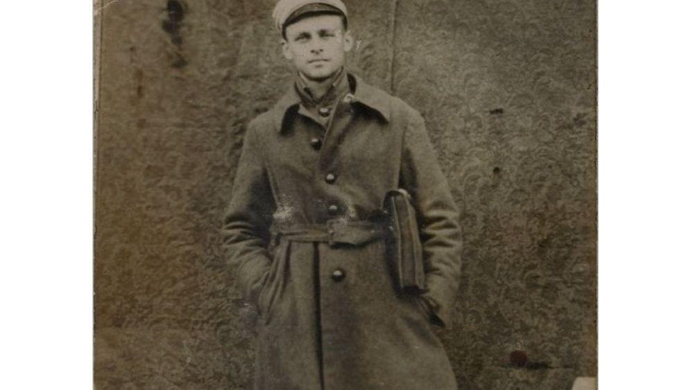 Widerstandskämpfer Witold Pilecki: Freiwillig in Auschwitz