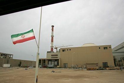 Iranische Atomanlage in Buschehr: Teheran bastelt mit großen Fortschritten an Trägerraketen für einen nuklearen Sprengkopf