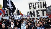 Wie der Kreml das Internet unter seine Kontrolle bringt