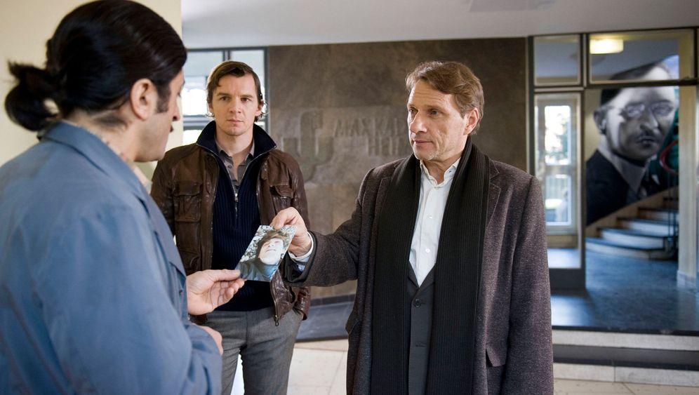 """Öko-""""Tatort"""": Nachts um halb eins auf der Giftmülldeponie"""