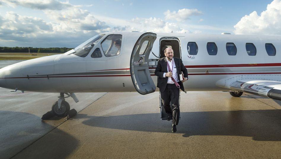 Martin Schulz (Archivfoto)