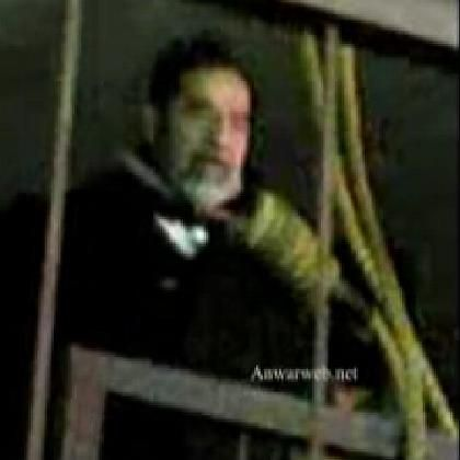 """Auszug aus dem Hinrichtungsvideo: """"Ist das der Mut der Araber?"""""""