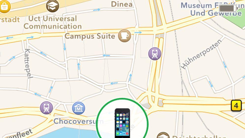 Activation Lock: So sperrt man ein iPhone