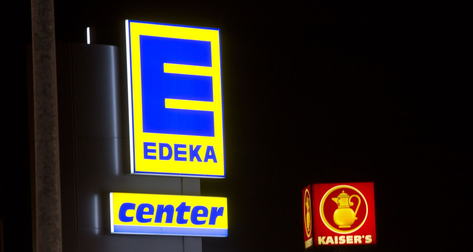 Kaisers Tengelmann - Edeka