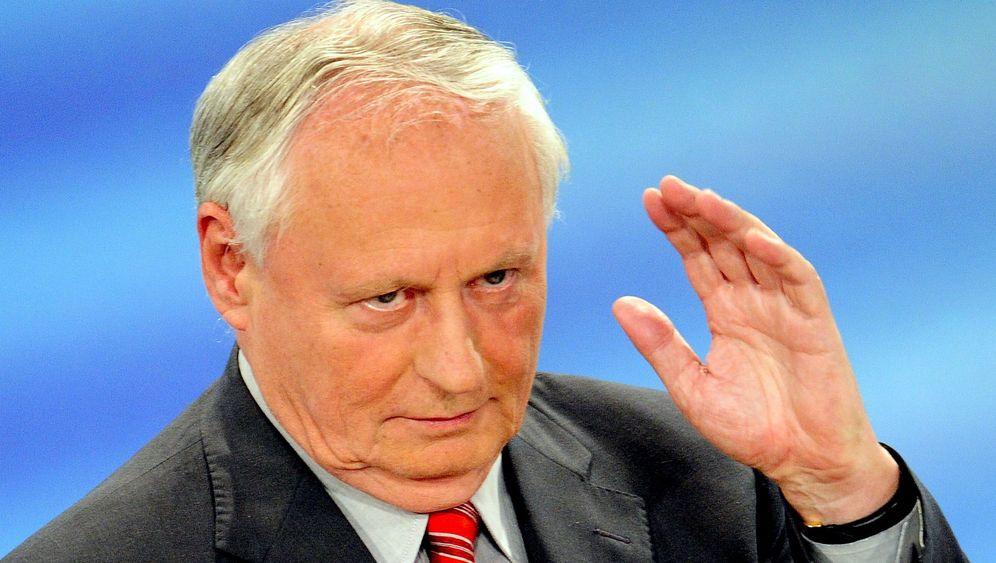 Parteivorsitz: Ringen um die Linken-Spitze