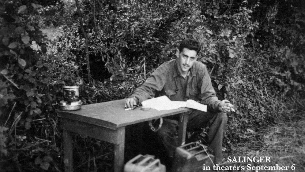 Mythos J.D. Salinger: Auf permanenter Selbstmordmission