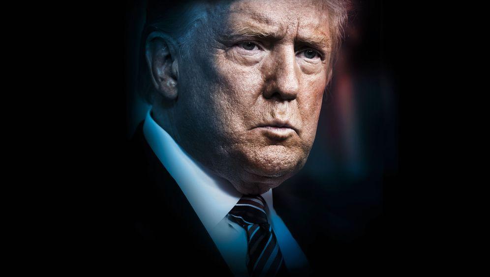El fraude de Trump - der spiegel