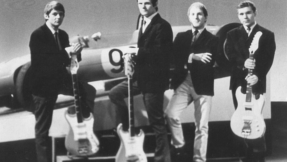 "DDR-Musikfans: ""Gammler, Rowdys, Asoziale"""
