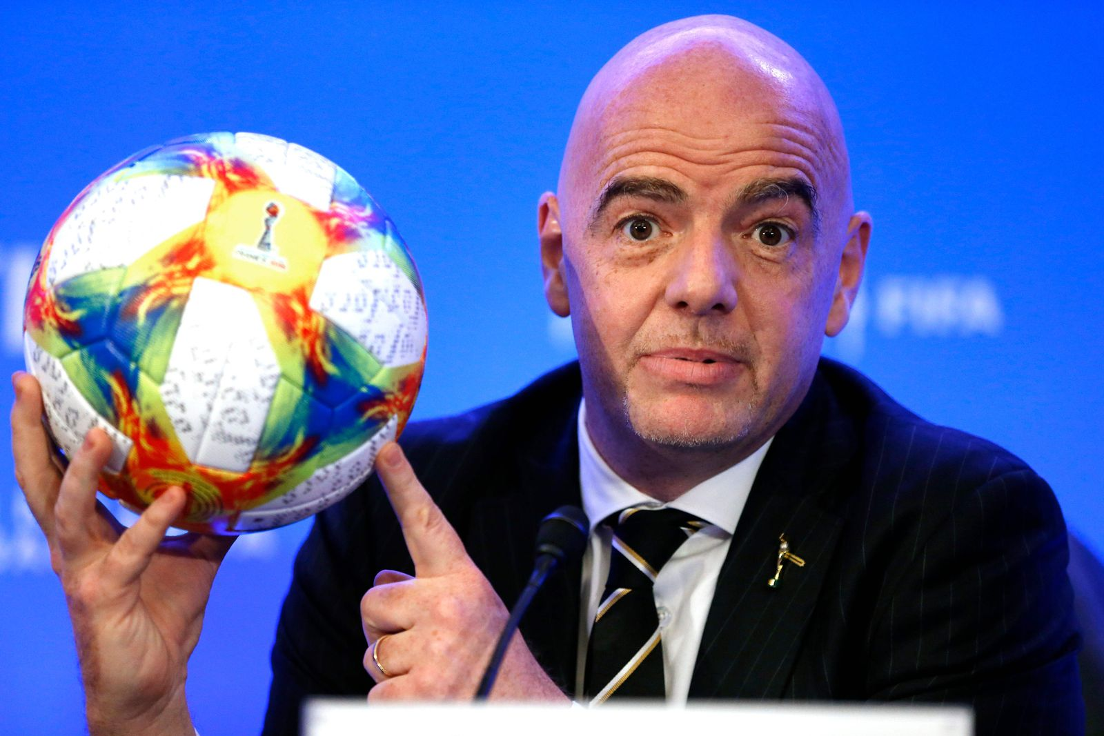FBL-USA-FIFA-COUNCIL