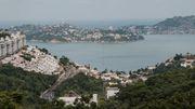 Verschwunden in Acapulco