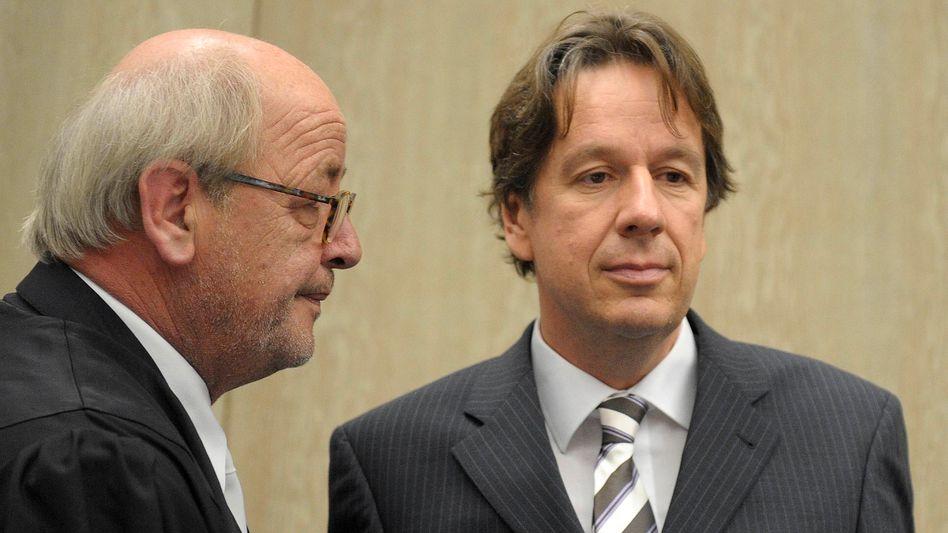 Birkenstock und Kachelmann (September 2010): Juristische Niederlage für den Moderator