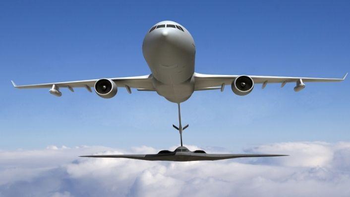 Tankflugzeug (Computersimulation): Erbitterter Kampf um Jahrhundertauftrag
